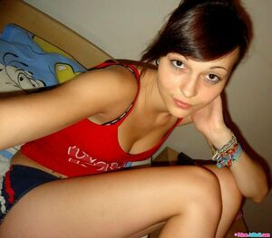 amateur teen nipples