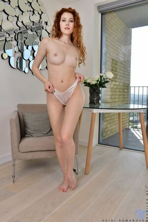 naked young redheads
